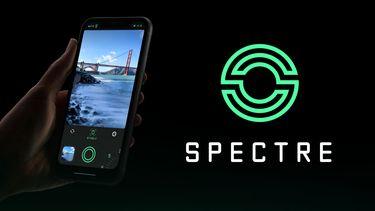 Spectre Camera iPhone