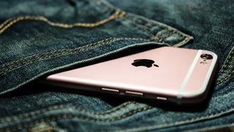 Belangrijke beveiligingsupdate iPhone iPad