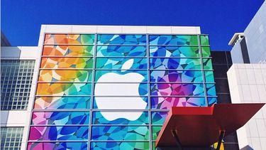Apple yerba center