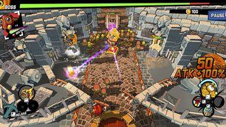 Zombie Rollerz: Pinball Heroes Apple Arcade