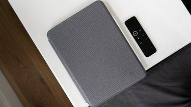 Logitech Touch Folio iPad Air