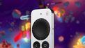 Apple TV 4K 2021 Siri Remote