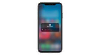 Rekenmachine iPhone