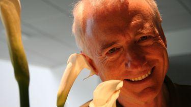 Apple medewerker Larry Tesler, uitvinder van Copy en Paste