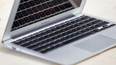 MacBook Air Oud