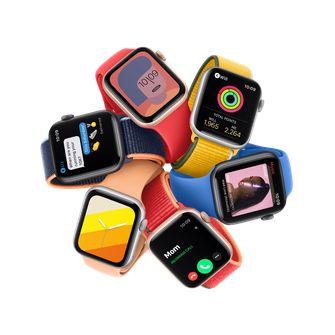 Apple Watch bandjes
