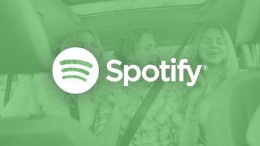 Spotify auto
