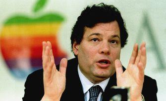 Apple CEO Michael Spindler - 1994