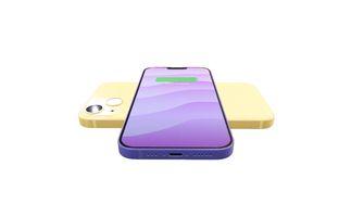 iPhone 13 concept 16x9