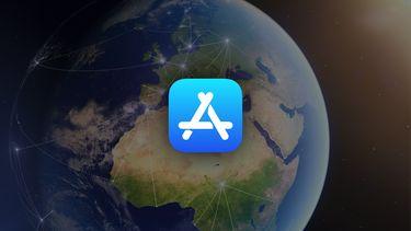 Apple App Store Europa iOS-apps Facebook