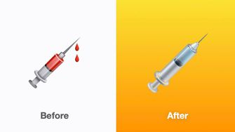 Aanpassing injectienaald