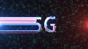 iPhone 5G fancy