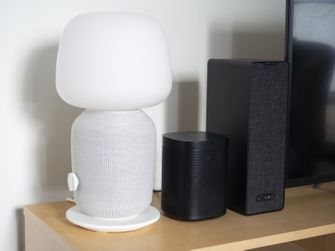 IKEA Sonos symfonisk 001