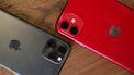 Apple iPhone 11 en iPhone 11 Pro camerasysteem frankrijk