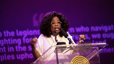 Oprah Winfrey 16x9