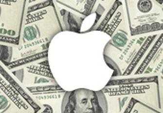 Apple Geld