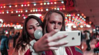 iPhone jongeren generation Z beste chatapps