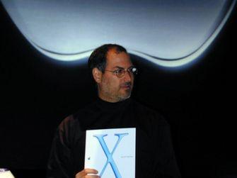 introductie van OS X