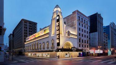 Apple Tower Theatre Apple Store