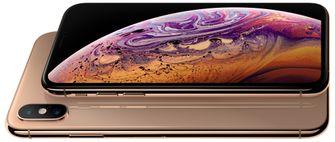 iPhone Xr en XS Processor Throttling