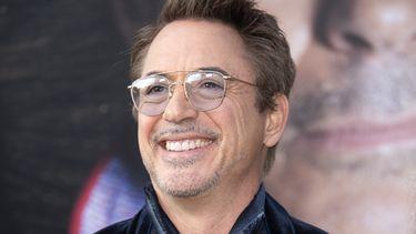 Rober Downey Jr. Apple TV+