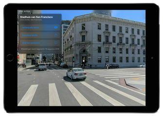 Apple Maps iOS 13 - 004