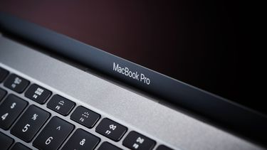 MacBook Pro 14.3 benchmark