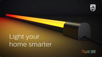 Philips Hue Gradient Light Tube