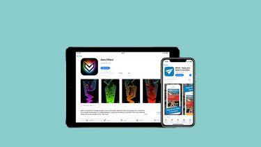 Gratis app store