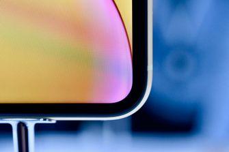 iPhone Xr scherm
