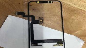 Beeldscherm iPhone 8
