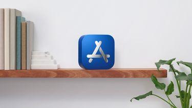 App Store Apple apps games 2020