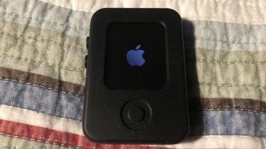 Apple Watch als iPod Nano
