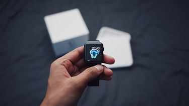 Apple Watch lifestyle