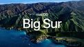 Apple macOS 11 Big Sur WWDC20