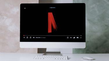 Netflix op Mac