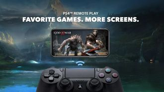 Apple PlayStation 4 ondersteuning