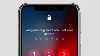 iPhone Face ID Touch ID