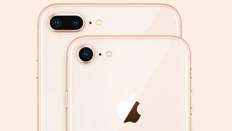 Camera iPhone 8 16x9