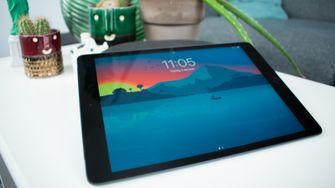 iPad (achtste generatie)