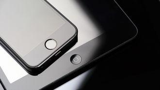 iPad model Check