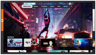 Apple TV-app 001