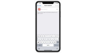 iOS 14 Back Tap