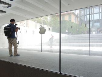 Apple Store Milaan 002