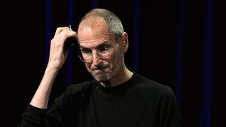 Apple Pippin Steve Jobs