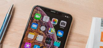 Apple iPhone XS Max review