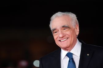 Leonardo DiCaprio Martin Scorsese Robert De Niro Netflix Apple TV+ Killers of the Flower Moon
