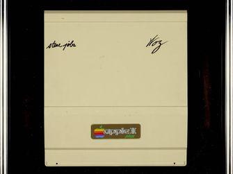 Apple II Plus deksel