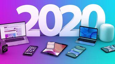 Apple 2020 geruchten