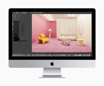 27-inch iMac (2020)